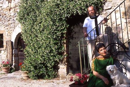 In Umbria una vacanza di atmosfera