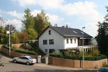Ferienwohnung Dillenburg