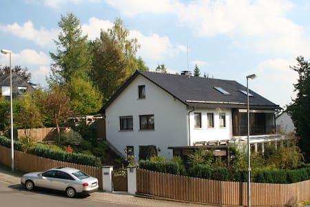 Ferienwohnung Dillenburg - Lägenhet