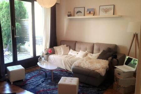 joli appartement de 50 m ² - Thonon-les-Bains