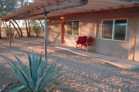 Casa Agave Desert Ranch Getaway - Haus