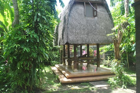 Family Home Stay - House