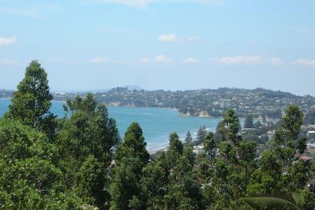 Hatfields Beach, Orewa, Auckland. - Orewa