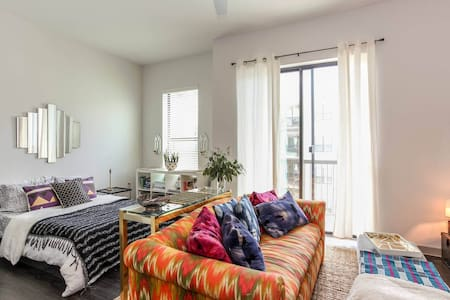 Darling Downtown Waterfront Studio - Wohnung