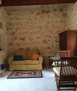 Self catering small farmhouse - Qala - Other