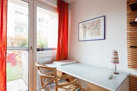 Zimmer im Gärtnerplatzviertel - Apartment