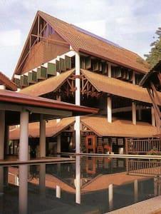 Villa Sri Ananda - Event Space - Kuala Lumpur - Villa