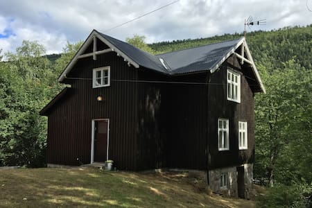 Charming, cozy cabin in the heart of Telemark. - Atrå - Cabaña