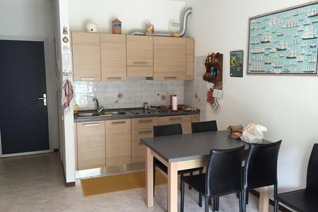 Accogliente appartamento - Lejlighed
