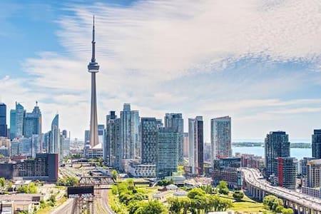 Best Views In The City - Toronto - Condominium