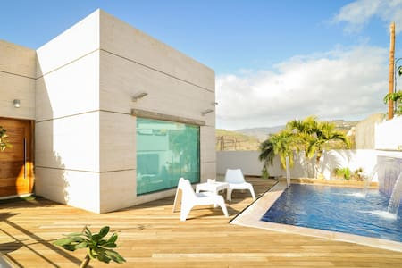 Fabulous Villa with Private Pool - Montaña de la Data Alta - Villa