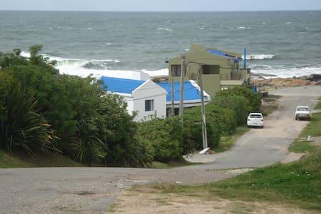 Historic quarter seaview house