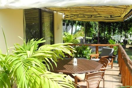 Lemongrass Villa-3 bedrooms+seaview - Villa