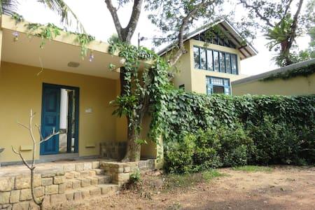 Cinnamon Hill Villa - Colombo