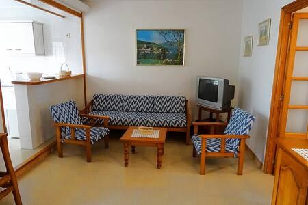 Canyamel Casa Barbara 2 - Apartment