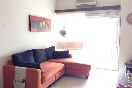 Cozy Apartment in Bandung - Leilighet