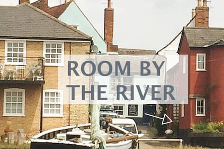 Room By The River - Bed & Breakfast