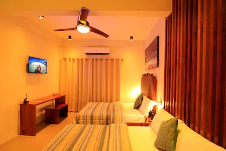 Expeditions BnB Coron_Seafari Room - Coron
