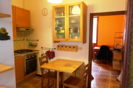OPPORTUNITY in Piacenza center!!! - Piacenza - Lejlighed