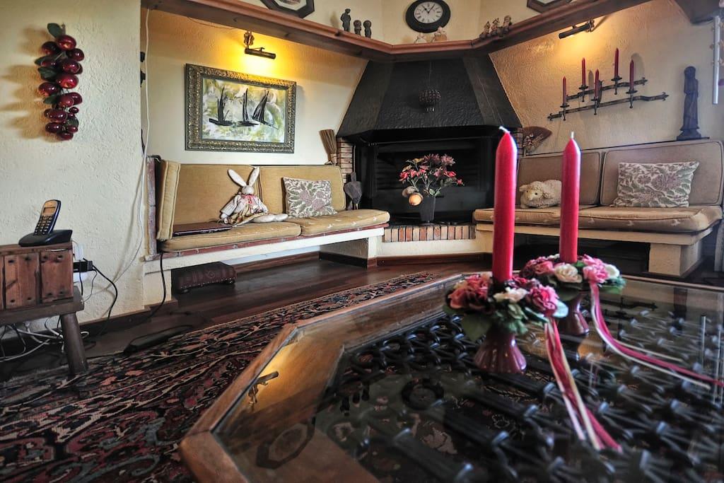 Beautiful Spanish style family home