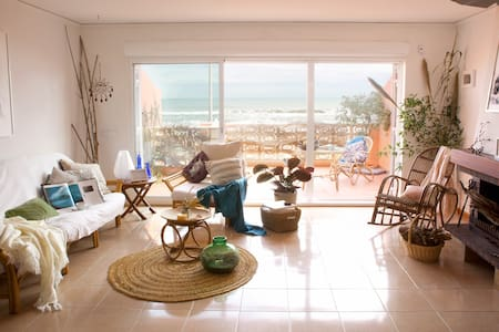 Beachfront house, Valencia, Spain - Sueca