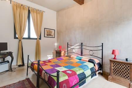 """PESCE""-TRA I ""CASTELLI"" ED IL MARE - Aprilia - Apartment"