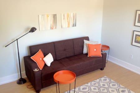 Charming Queens Park Suite - Ház