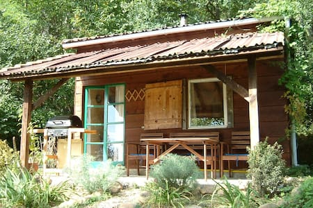 Cabin in the Woods - Mökki
