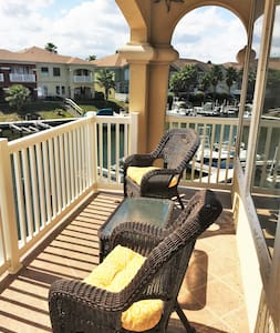 Stay at South Padre Island Golf Club! - Laguna Vista