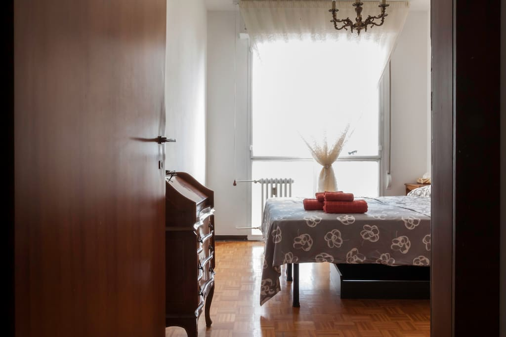 Double Room with  Guest Bathroom