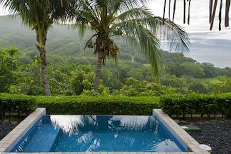 Sensational Villa Ceiba  - Guanacaste - Villa