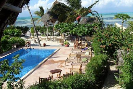 Casa del Mar Hotel, Zanzibar - Aamiaismajoitus