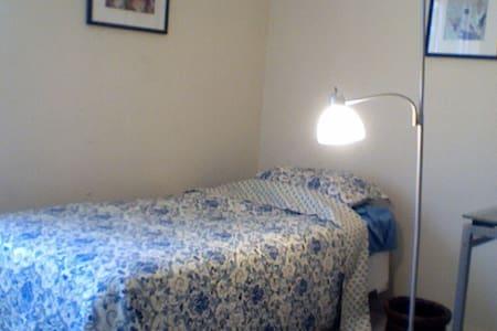 Cozy room near Portland