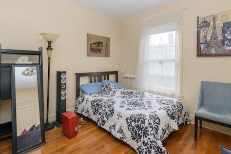 Rittenhouse/ CC.  Perfect Studio - Philadelphia - Apartment