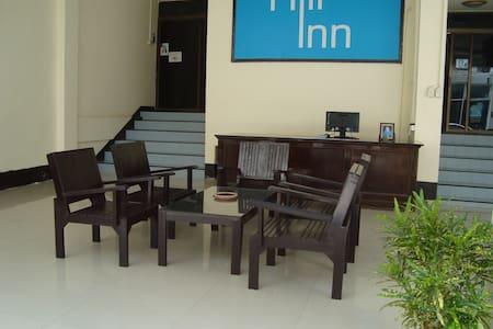 Hill Inn Room No A5 - Apartment