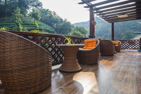 山间房,左邻九溪烟树,右接龙井问茶,享受静生活… - 杭州 - Bed & Breakfast