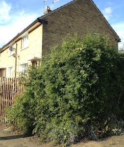 Double room in house near Saltaire - Hus