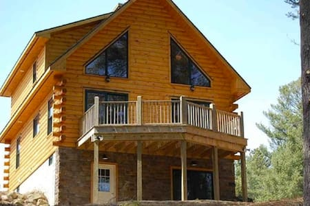 4 bedroom chalet in the Adirondacks - Chalé