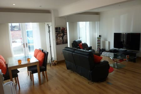 Luxury Annex nr Wakefield and Leeds - Featherstone - Apartment