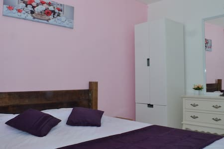 Magical Garden is a guest house  - Arad - Bed & Breakfast