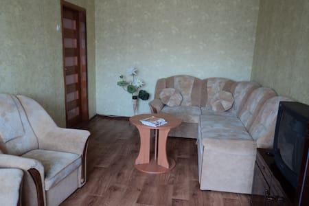 Квартира в хорошем районе - Daire