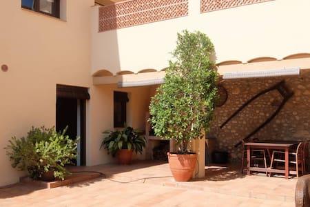 Apartamento con encanto en Alt Empordà-l'Armentera - Loft