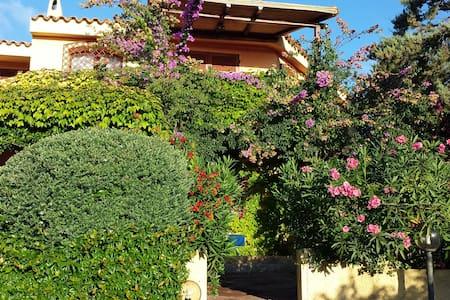 Appartamento a Porto Rafael  - Punta Sardegna - Porto Rafael