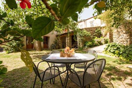 Antico Borgo Maisale- APPARTAMENTO MELOGRANO - Wohnung