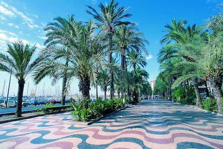 Habitación centro de Alicante - Alacant