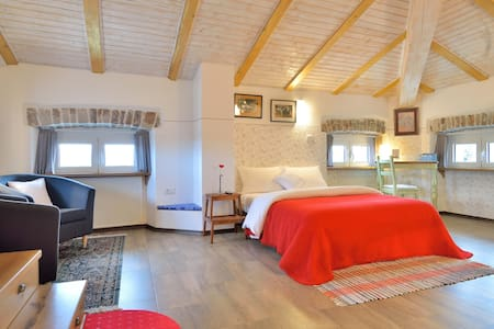 Sijara- delightful loft with view - Loft