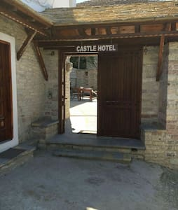 Castle Hotel  11 - Bed & Breakfast