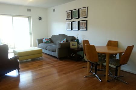 A space to unwind and relax - Tuart Hill - Daire