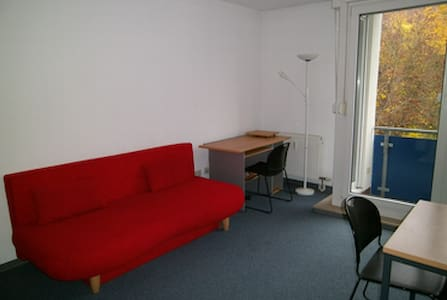 Cozy shared room/apartment - Saarbrücken