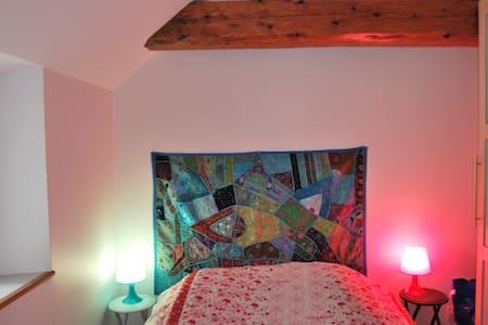 Petite chambre confortable - Dom